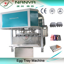 paper pulp machine producing egg box,egg tray and fruit tray