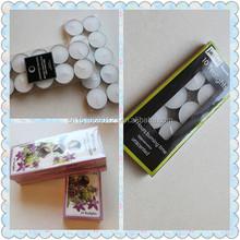 tea candle company for India market