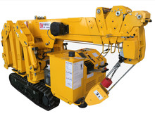 Spider Crane 3 ton from China