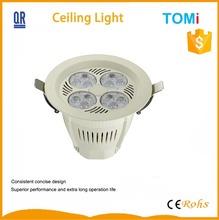 30000 hours LED Life Span led down light/ceiling light