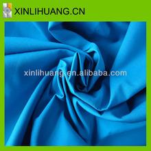 2015 hot wholesale dyed 180GSM plain polyester cotton blend uniform fabric for Vietnam