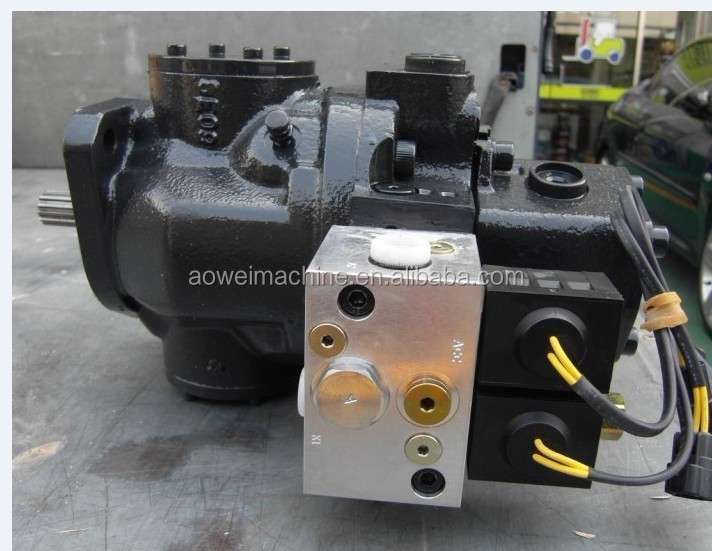 Uchida rexroth AP2D25LV hydraulic main pump,inner seal kits parts,repair parts for AP2D25LV3RS7