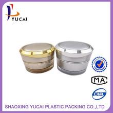 Best selling Alibaba china Empty Acrylic 3g cream jar