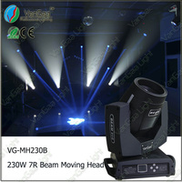 VanGaa moving head 7r stage light mixer 230w