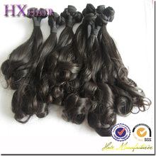 Large Stock of the Virgin Hair extensionsvirgin mongolian wet and wavy hair weave