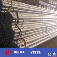 cs galvanized steel pipe !! transit fluid galvanized pipe