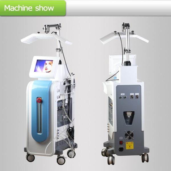 スキンケアフェイシャル美容のための光線療法機器仕入れ・メーカー・工場