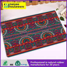 colorful rubber door mats|entrance rubber edge cheap door mat with high quality