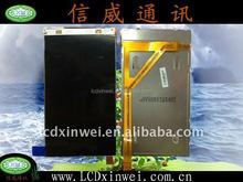 xin wei wholesale replacement lcd screen for motorola xt702