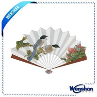top bamboo chinese fan wholesale