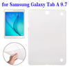 2015 New Products Solid Color TPU Case Cover for Samsung Galaxy Tab A 9.7