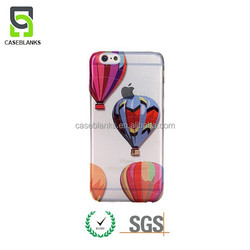 Custom 3D Full Color Printing logo Phone Case-TPU case