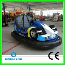hot sale amusement game kids or adults favorite bumper car used for sale