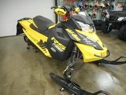 2014 Used Snowmobile Ski-Doo MXZ 600RS 600 cc used snowmobile