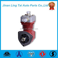 sinotruck truck air compressor for weichai Parts for sale