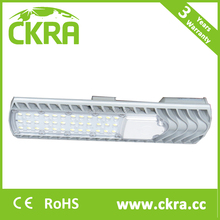 High efficiency lumen 3500k 4500k 5500k low weight Reliable LED Street Light Manufacturer