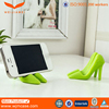 Eco-friendly Attractive Cute Design Soft Custom Silicone Cell Phone Holder Manufacturer