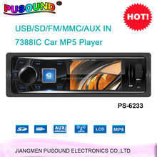 car mp5 video player/car audio