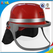 New design helmet toy for kids plastic cap plastic toy