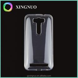 Transparent Ultra Thin TPU Case for ASUS Zenfone 2 Laser ZE500KG-5.0 ZE500KL