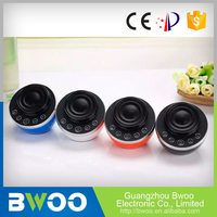 Best Price Customizable Durable 3.5 Mini Speaker For Iphone