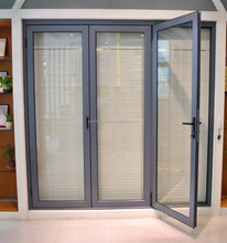 China very good supplier smart glass door with professional engineers team DS-LP6666