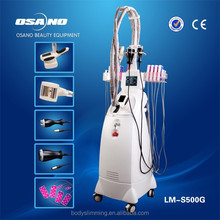 500G Weight Loss Feature Supersonic Operation System Cavitation rf Lipo Laser Slimming