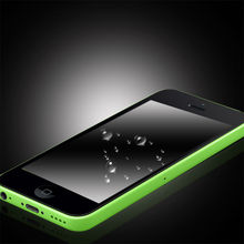 2014 Newest Matte Material + Tempered Glass Anti-Glare screen protectors for iPhone 5 5c 5s OEM/ODM For Paypal