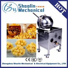 Hot sell commercial mini popcorn machine with lowest price