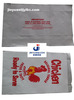 foil wrapping bag ,hot insulate foil bag,roasting bag