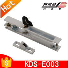 Sliding door two-sided with security lock, luxury sliding door and window lock,door and window accessories(KDS-E003)