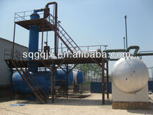 5 tons to 40 tons capacity Continuous used oil recycle machine,used oil purifier ,oil recycling machine