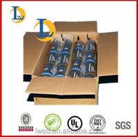 Polyurethane PU Water expansion Adhesive sealant, duct Sealant
