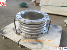 316 Stainless Steel Bellows Expansion Joint