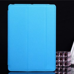 Big Sale ultra slim case PU leather case for ipad 5 for ipad air