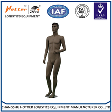 2015 sexy fashion used male Fiberglass display mannequin for sale