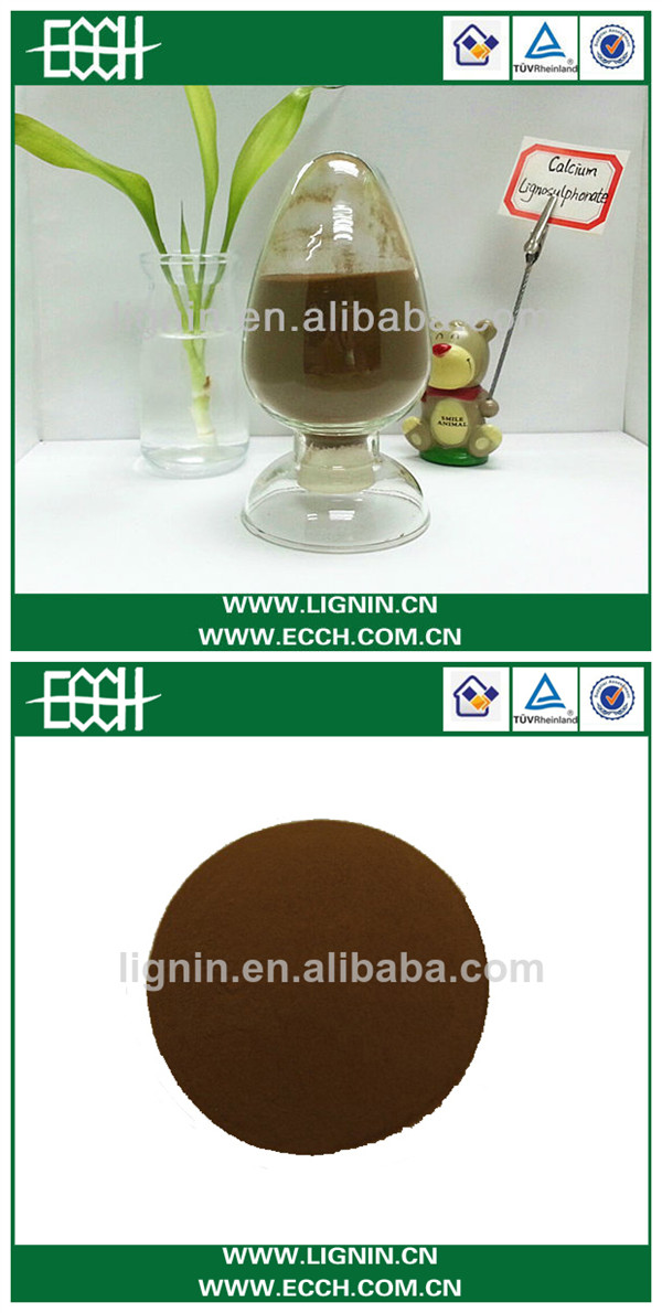 Calcium Lignosulfonate MG-4 Textile Bonding Agents