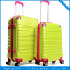 ABS travel luggage bags kids travel bags