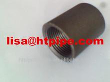 A182 F53 threaded half coupling