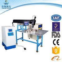 top quality channel laser soldering machine laser spot welding machine
