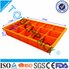 High Quality Mini Ice Cube Maker & Personalised Silicone Ice Cube Tray & Custom Mold for Ice Cube