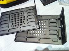 Custom CNC Machining / Machined Electronics Aluminum Box