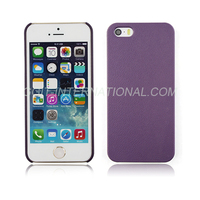 New Arrival Leather Case For iPhone 5 Case Cover
