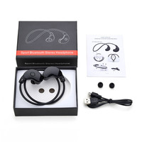 Nx-moon Special Design for sport bluetooth headset for mobile phone