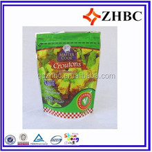 Bag Packaging and Beef Type Beef Jerky