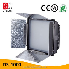 The newest LED Camera light for video photography