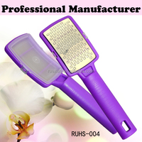 with cover best foot care pedicure metal surface tool to remove hard skin