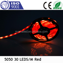 SMD 5050 LED Strip Light Cuttable LED Strip Light 10MM Width Good Quality