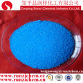 Precio competitivo de cristal/granular sulfato de cobre pentahidratado