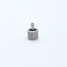 Custom Stainless steel precision top quaility watch crown parts